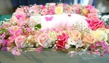 꽃장식 by 무지개언덕